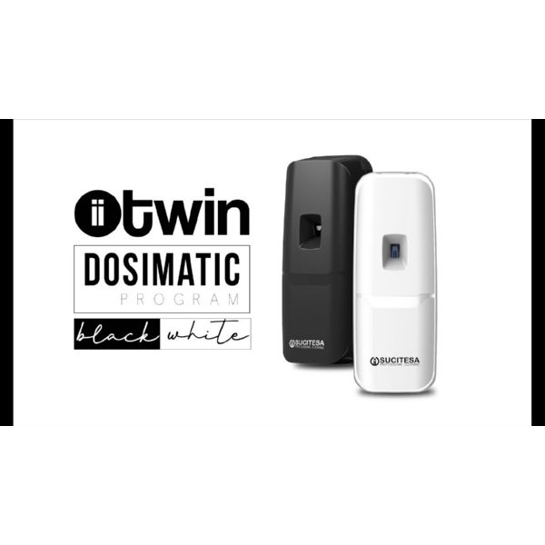 DOSIMATIC PROGRAM TWINS BL SUCITESA