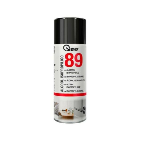 SP ALCOHOL ISOPROPILICO VMD 89